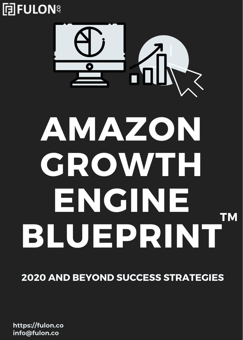 Amazon Growth Blueprint<sup>TM</sup> Practical Plan to Grow your Amazon business